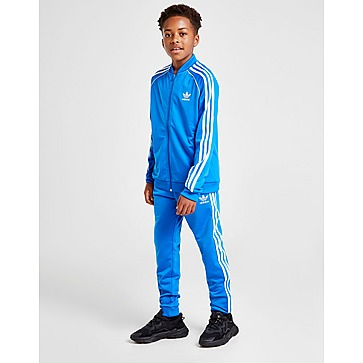 Adidas Originals Juniorkläder (8 15 År) Traningsbyxor | JD