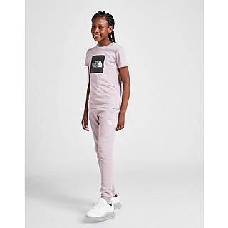 Barn The North Face T Shirts och Pikétröjor | JD Sports