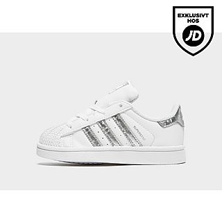 Barn Adidas Originals Babyskor (Storlekar 16 27) | JD
