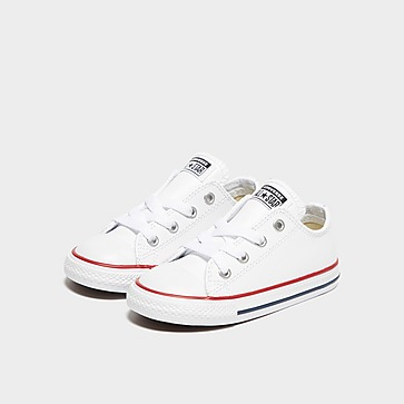 Converse All Star Leather Baby