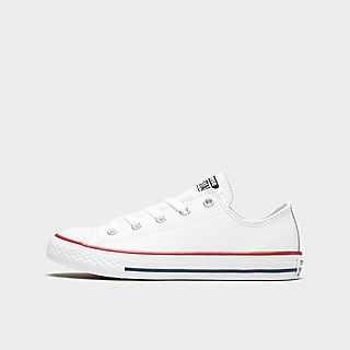 Converse All Star Ox Leather Barn
