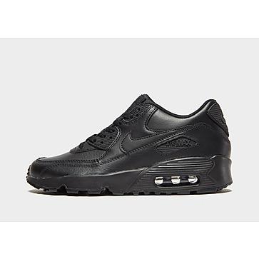 Nike Sportswear AIR MAX 90 Sneakers Barn white Klassiska