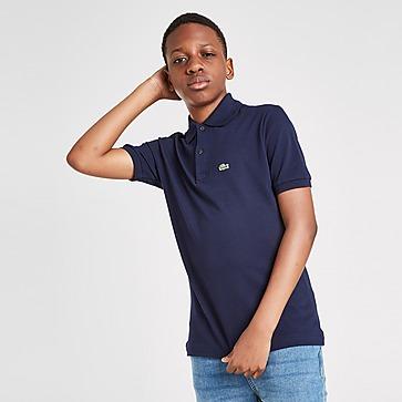 Lacoste Classic Fit L.12.12 Polo Shirt Junior