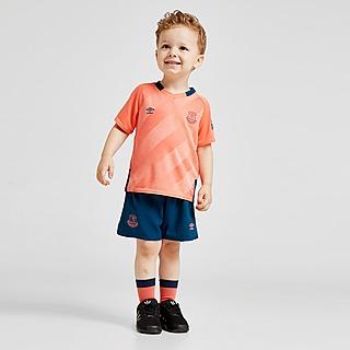 Rosa Babykläder (0 3 År) Fotboll Kläder | JD Sports Sverige