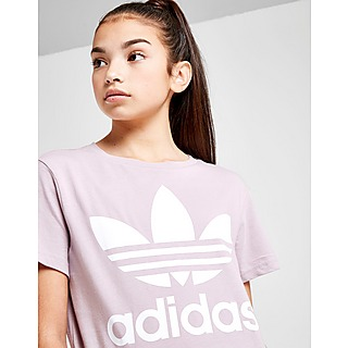 REA | Barn Lila Adidas Originals Kläder | JD Sports Sverige