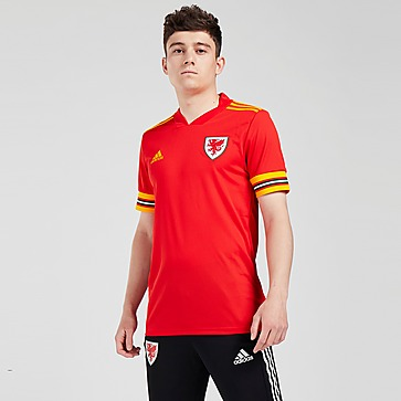 adidas Wales 2020 Hemmatröja