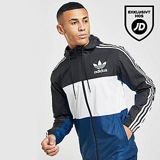 REA | Herr Blå Adidas Originals Jackor | JD Sports Sverige
