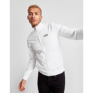 f12cb88b1a3 Emporio Armani EA7 Core French Terry Track Top ...