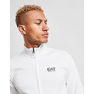 388e0fba064 ... Emporio Armani EA7 Core French Terry Track Top