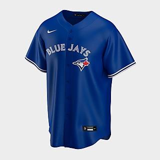 Nike MLB Toronto Blue Jays Alternate Jersey Herr