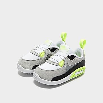 Nike Babyskor (Storlekar 16 27) Infant Soft Sole Shoes