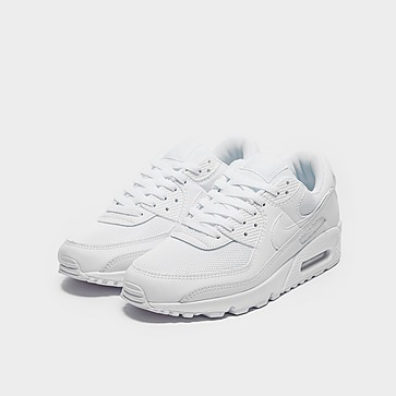 nike real Sweden cleats, Herr Skor Nike Air Max 90 Alla Vita