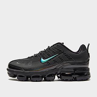 nike skor billigt prisjakt, Nike Air Max 24 7 mäns vit blå