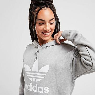 adidas Originals Trefoil Hoodie Dam