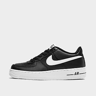 Köp nu Dam Nike Air Force 1 Low Light Metallic Dark Grå