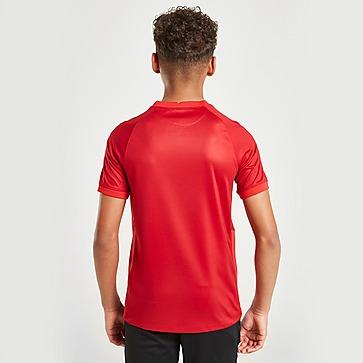 Nike Turkiet 2020/21 Bortatröja Junior