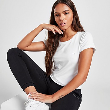 Calvin Klein CK One 2-Pack T-Shirts Dam