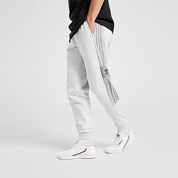 populära märket man adidas Originals Träningsbyxor black