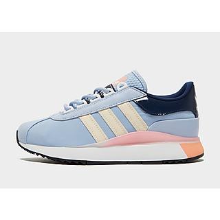 Shoppa adidas Originals SL Andridge Dam i en Rosa färg | JD
