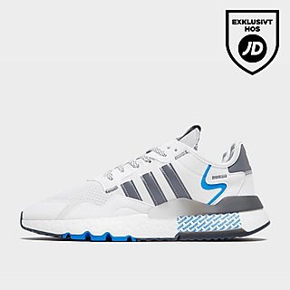 REA | Adidas Originals Nite Jogger | JD Sports Sverige