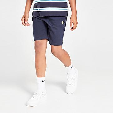 Lyle & Scott Small Logo Shorts Junior