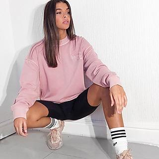 Dam Adidas Originals Damkläder   JD Sports Sverige
