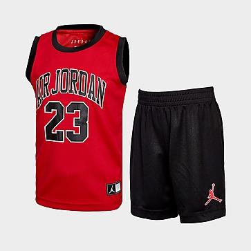 Jordan DNA Linne/Shorts Set Barn