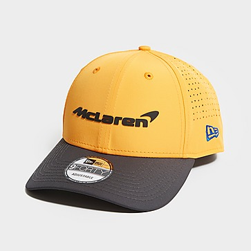 New Era McLaren 9FORTY Keps