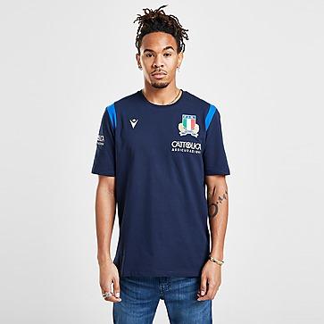 Macron Italy RU Rese T-Shirt Herr
