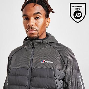 Berghaus Pravitale Full Zip Hybrid Jacket