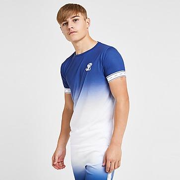 ILLUSIVE LONDON Fade Tech T-Shirt Junior