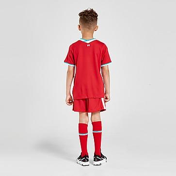 Nike Liverpool FC 2020/21 Hemmaset Barn