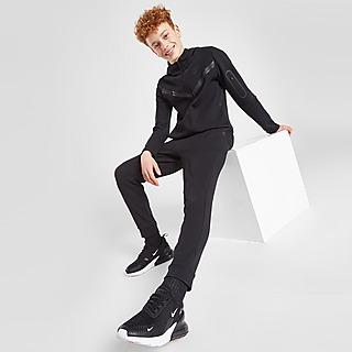 Nike Tech Fleece Träningsbyxor Junior