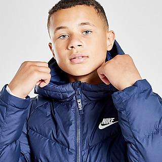 Nike Sportswear Vadderad Jacka Junior
