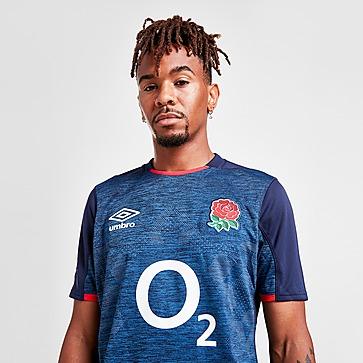Umbro England RFU 2020/21 Bortatröja Herr