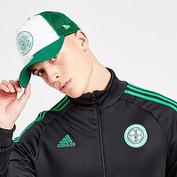 New Era Celtic FC Truckerkeps