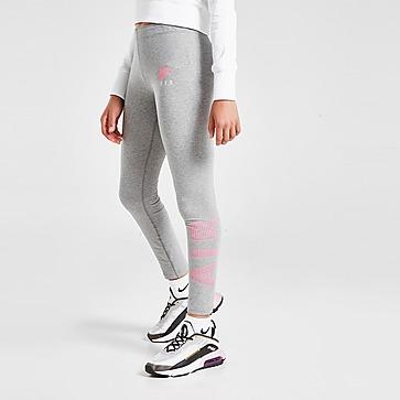 Nike Air Girls' Bubble Leggings Junior