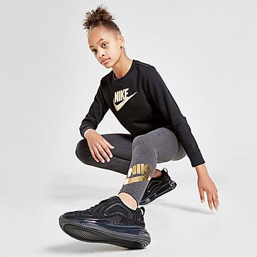 Nike Girls' Shine Leggings Junior