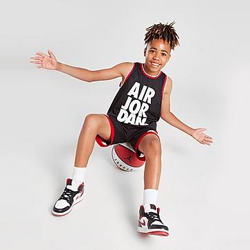 Jordan Air Mesh Tank Top Junior