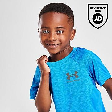 Under Armour Twist T-Shirt/Shorts Set Children