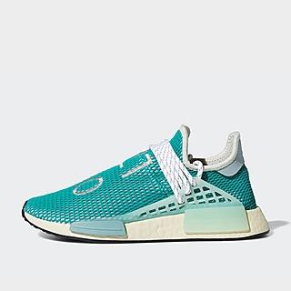 adidas Originals x Pharrell Williams Hu NMD Dam