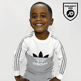 adidas Originals Sliced Crew Träningsoverall Baby