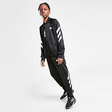adidas XFG 3-Stripes Träningsoverall Junior