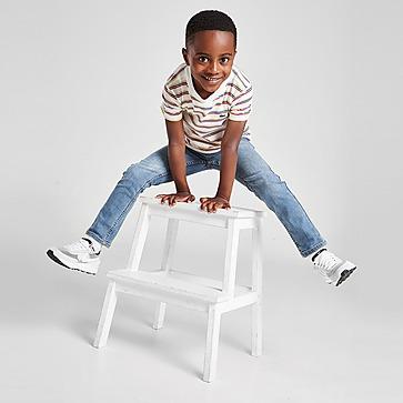 Lacoste Stripe T-Shirt Children