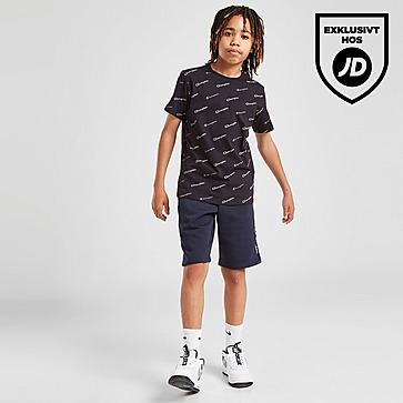 Champion All Over Print T-Shirt Junior