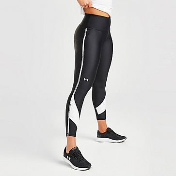 Under Armour Tape Colour Block Tights
