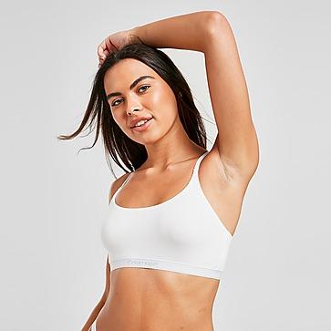 Calvin Klein Underwear Ribbed Bralette
