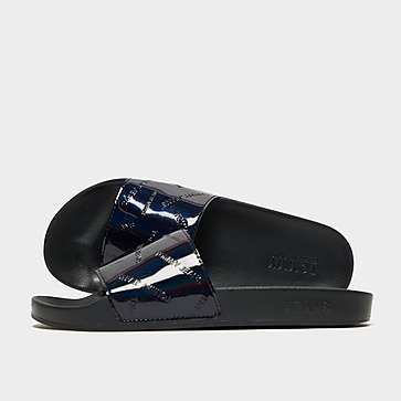 Tommy Jeans Iridescent Tofflor Dam