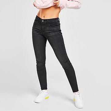 Levis 710 Super Skinny Jeans Dam