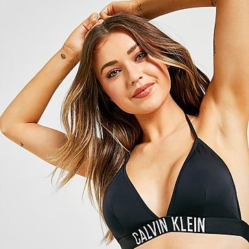 Calvin Klein Swim Power Triangle Bikinitopp Dam